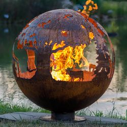 Fire Pit Gallery Appel Crisp Farms Fire Pit
