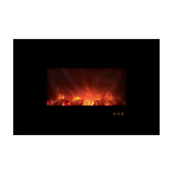 """Modern Flames 40"""" CLX Series Linear Electric Fireplace image number 1"""