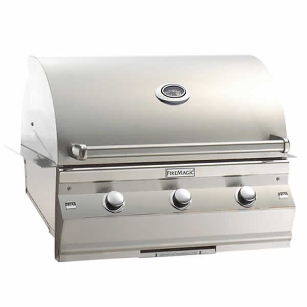 Fire Magic Choice C540 Built-In Gas Grill image number 0