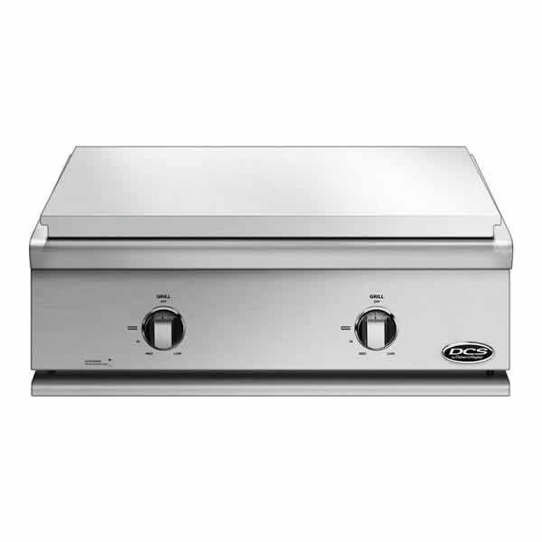 """DCS Liberty Built-In All Grill Unit - 30"""" image number 1"""