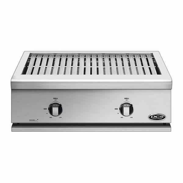 "DCS Liberty Built-In All Grill Unit - 30"" image number 0"