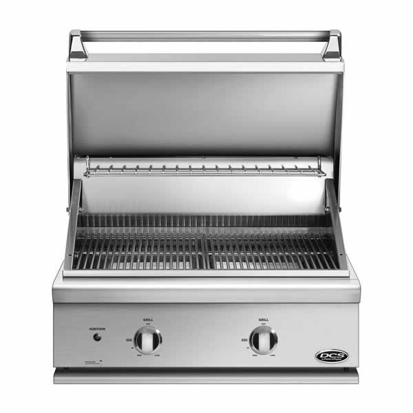 "DCS Series 7 Grill - 30"" image number 1"