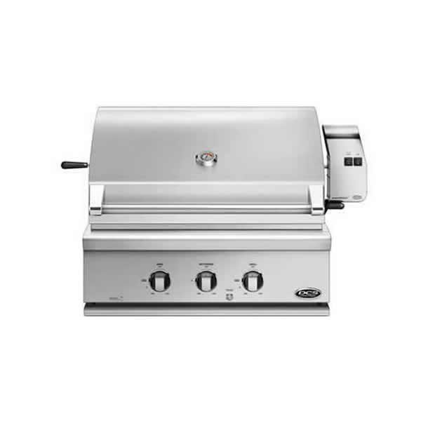 "DCS Series 7 Grill With Rotisserie - 30"" image number 0"
