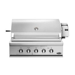 DCS Series 7 Grill With Rotisserie - 36""