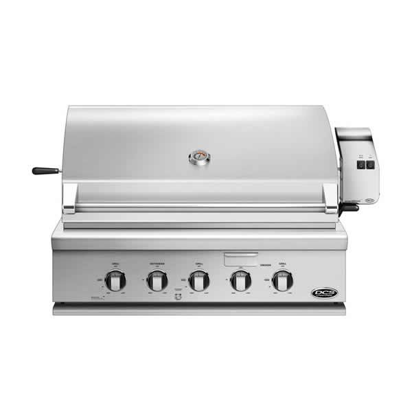 "DCS Series 7 Grill With Rotisserie - 36"" image number 0"