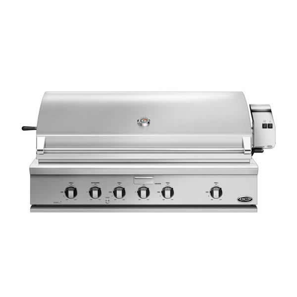 "DCS Series 7 Grill With Rotisserie - 48"" image number 0"