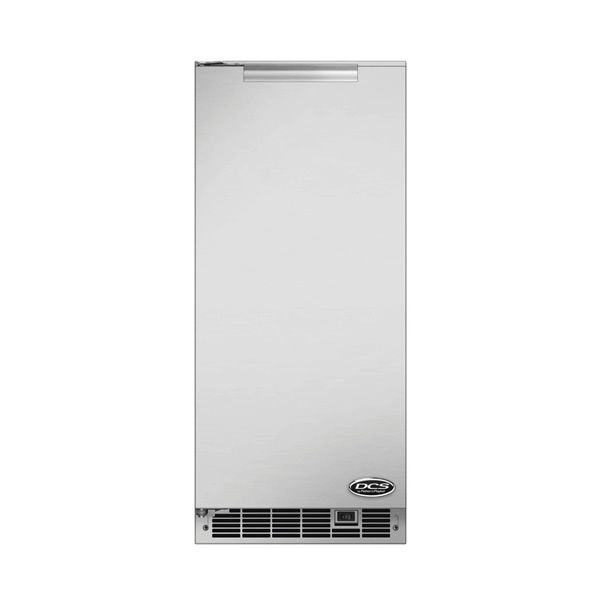 "DCS Outdoor Ice Maker - 15"" image number 0"