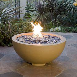 "American Fyre Designs Gas Fire Bowl - 32"""