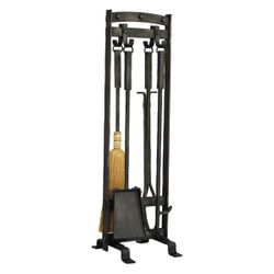 Craftsman Stronghold Fireplace Tool Set