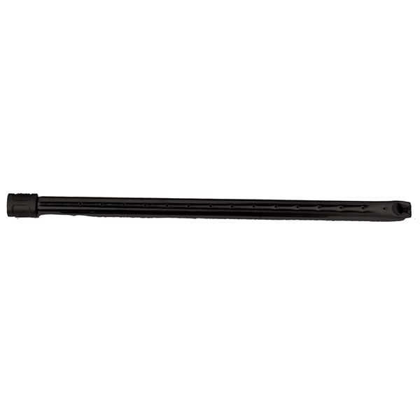 "Black Steel Natural Gas Burner Pipe - 18"" image number 0"