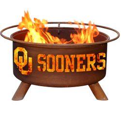 Oklahoma Fire Pit