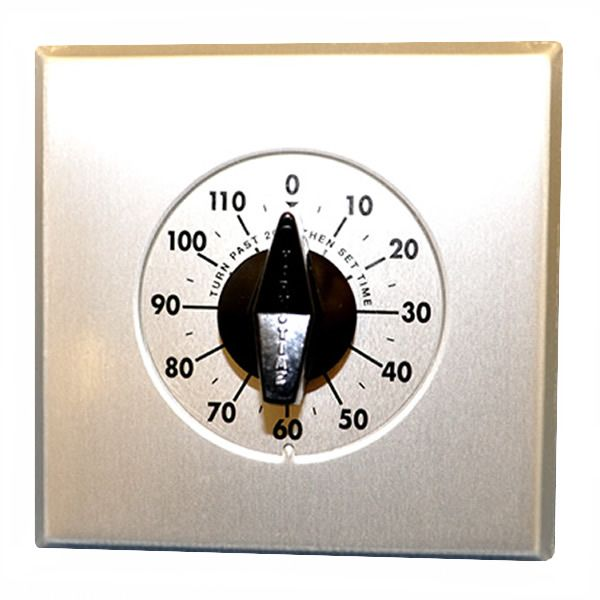 Outdoor Commercial 2-Hour Automatic Shutoff Timer image number 0