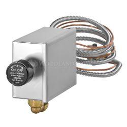 Match Lit Flame Sense System Control Box