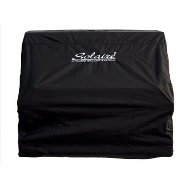 "21"" Built-In Grill Cover image number 0"