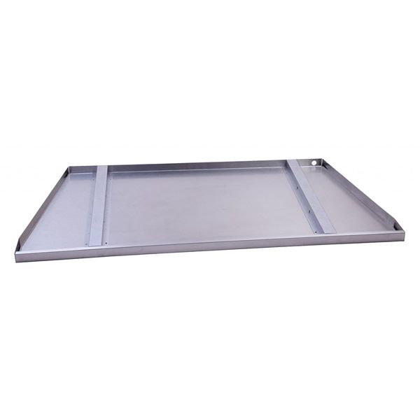 Empire Stainless Steel Drain Tray for Carol Rose image number 0