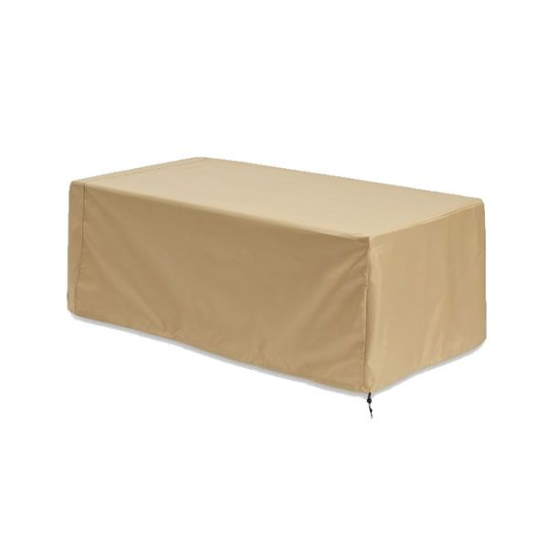 Protective Cover for Kenwood Linear Fire Pit Table image number 0