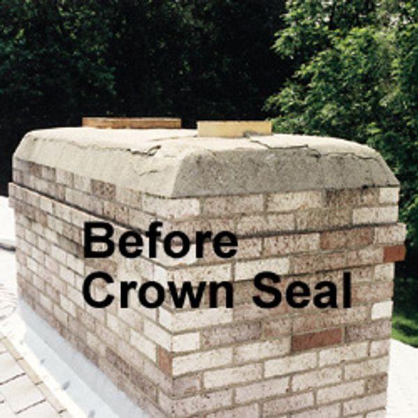 CrownSeal Waterproof Coating image number 1