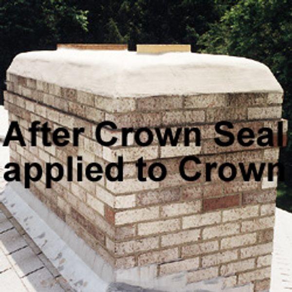 CrownSeal Waterproof Coating image number 2