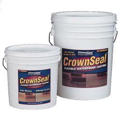 CrownSeal Waterproof Coating