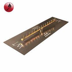 "150,000 BTU Match Lit Linear Crossfire Burner System - 38"""