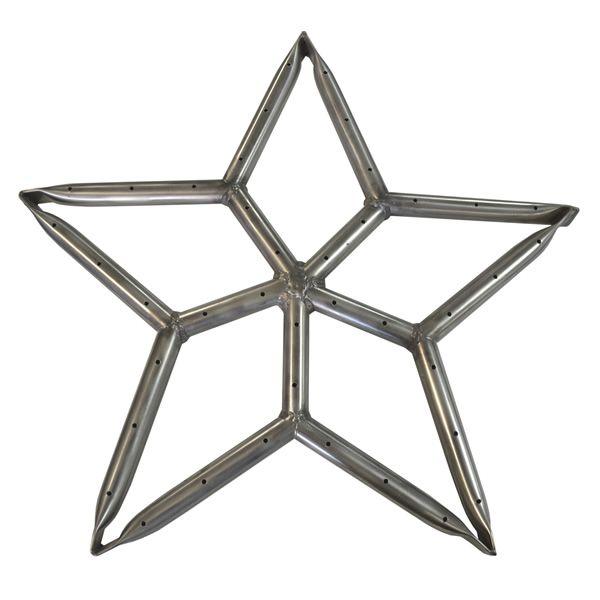 """18"""" Estrella Star Burner - Natural Gas image number 0"""