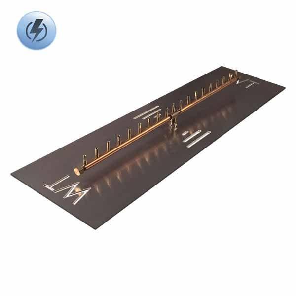 """190,000 BTU Electronic Linear Crossfire Burner System - 44"""" image number 0"""