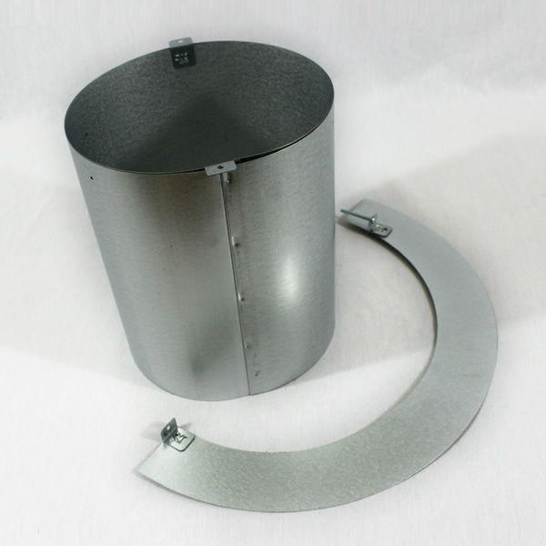"""4.5"""" Diameter Superior Attic Insulation Shield image number 0"""