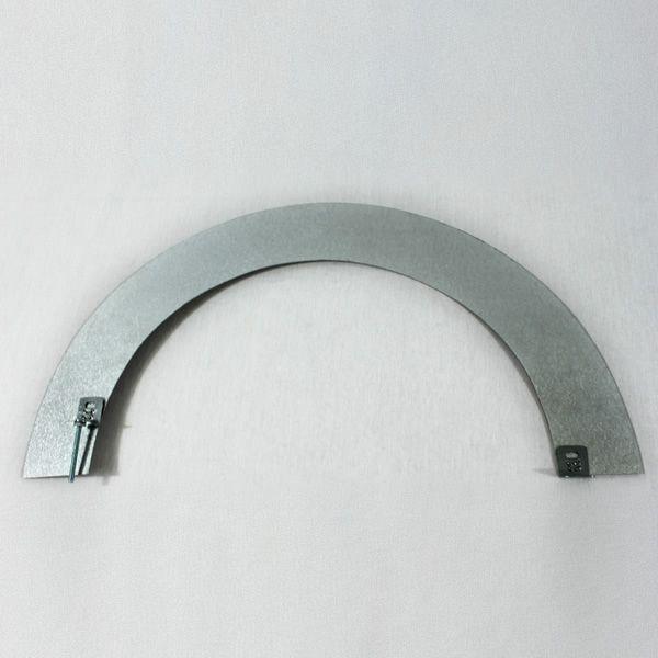 "4.5"" Diameter Superior Storm Collars image number 0"