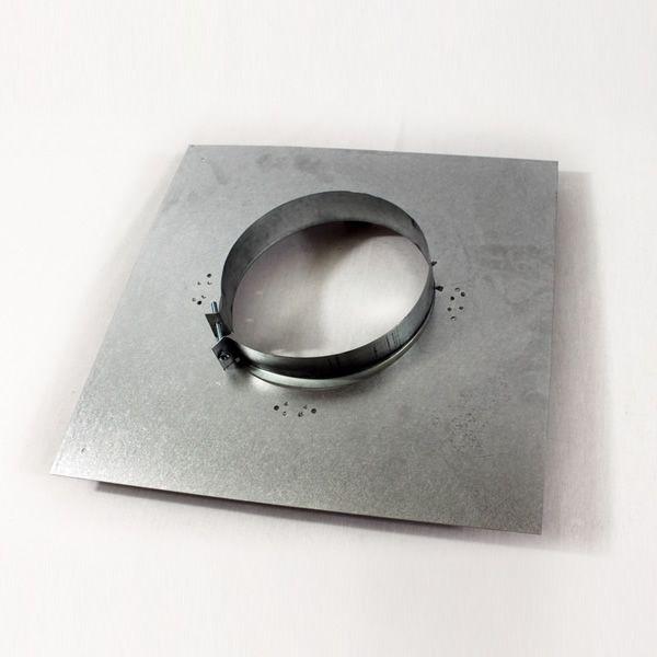 "4.5"" Diameter Superior Support Plate image number 0"