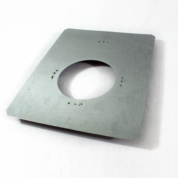 "4.5"" Diameter Superior Vertical Firestop image number 0"