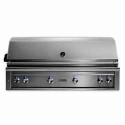 """Lynx 54"""" Built-In Gas BBQ Grill with Rotisserie"""