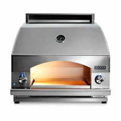 Lynx Napoli Built-In Gas Pizza Oven