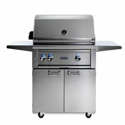 Lynx Professional Cart-Mount Gas Grill - 30""
