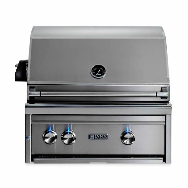 "Lynx Professional Built-In Gas Grill - 27"" image number 0"