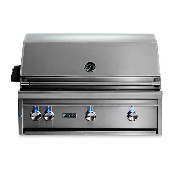 """Lynx Professional Built-In Gas Grill - 36"""" image number 0"""