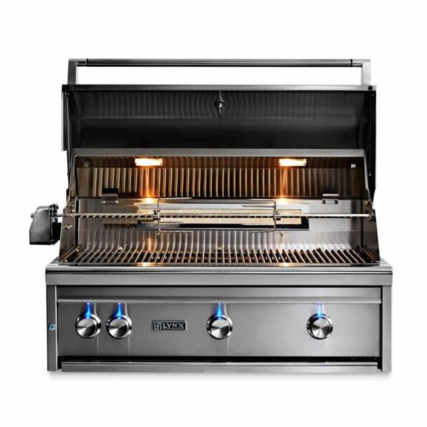 """Lynx Professional Built-In Gas Grill - 36"""" image number 1"""
