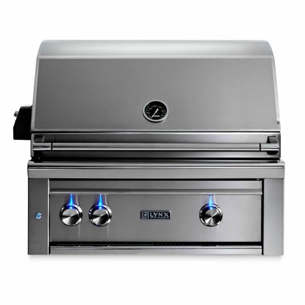 "Lynx Professional Built-In Gas Grill - 30"" image number 0"