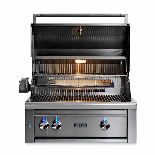 "Lynx Professional Built-In Gas Grill - 30"" image number 1"