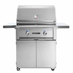 Lynx Sedona Cart-Mount Gas Grill - 30""