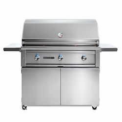 Lynx Sedona Cart-Mount Gas Grill - 42""