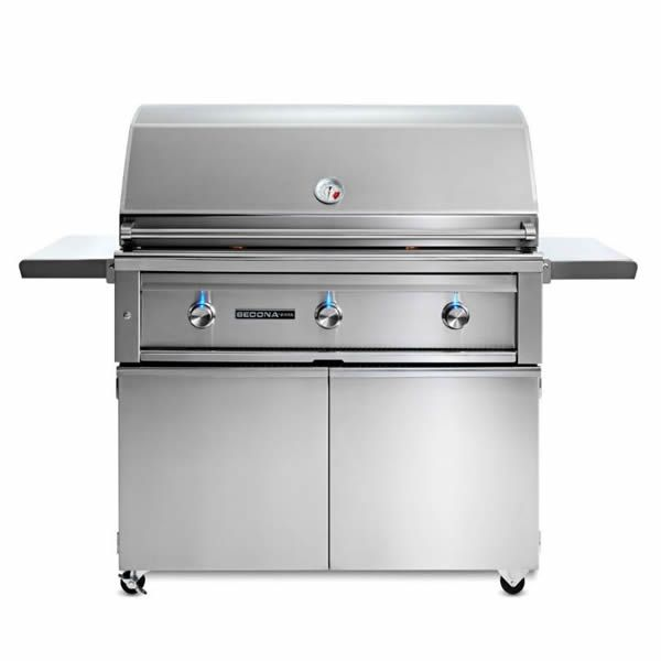 "Lynx Sedona Cart-Mount Gas Grill - 42"" image number 0"