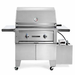 Lynx Sedona ADA Compliant Cart-Mount Gas Grill - 30""
