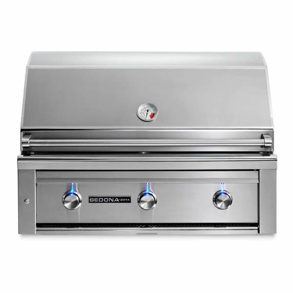 "Lynx Sedona Built-In Gas Grill - 36"" image number 0"