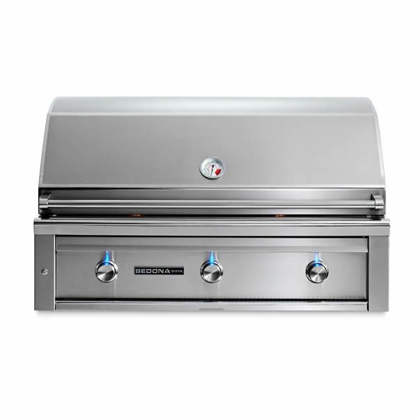 "Lynx Sedona Built-In Gas Grill - 42"" image number 0"