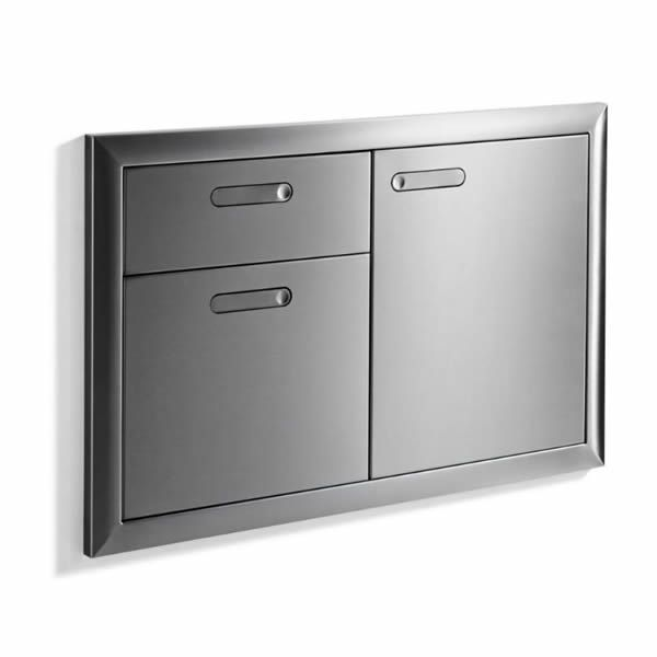 "Lynx Door/Drawer Combination - 36"" image number 2"