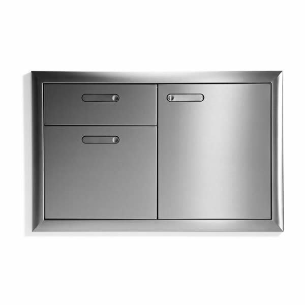 "Lynx Door/Drawer Combination - 36"" image number 3"