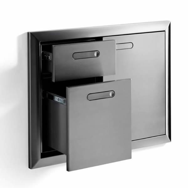 "Lynx Door/Drawer Combination - 30"" image number 0"