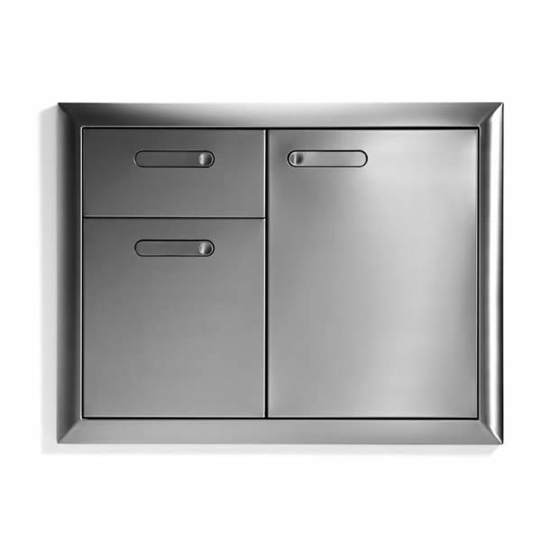 "Lynx Door/Drawer Combination - 30"" image number 2"