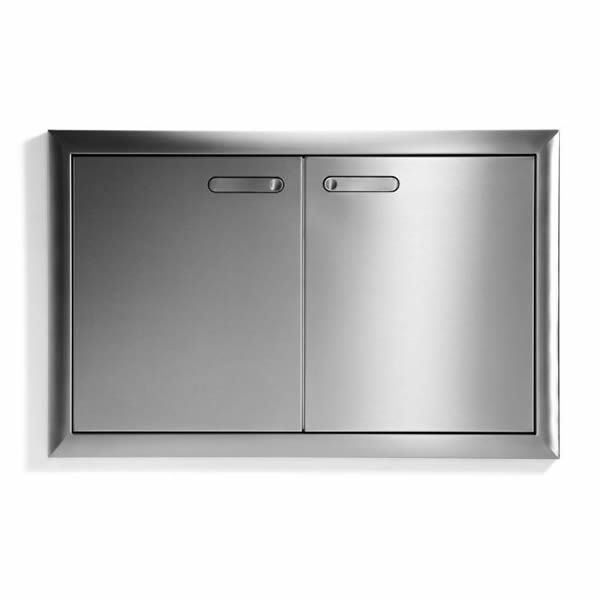"""Lynx Double Access Doors - 36"""" image number 0"""