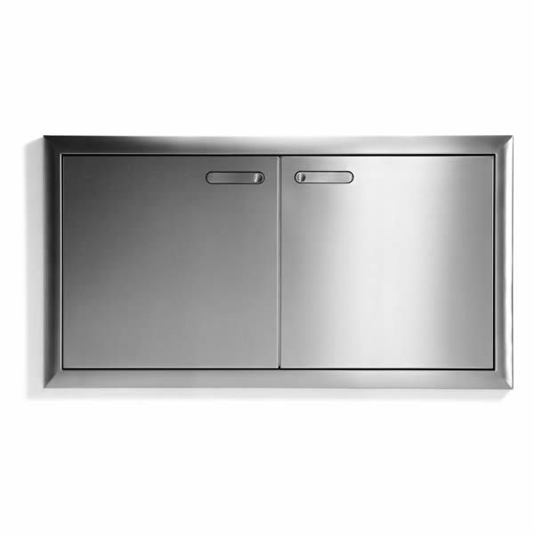 """Lynx Double Access Doors - 42"""" image number 0"""